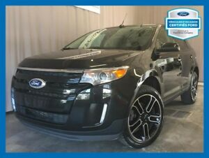 Ford EDGE 4dr SEL AWD SPORT PACK 2014