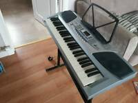 Finetune Professional Keyboard