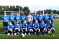 Players Wanted - Wolverhampton Football Team.