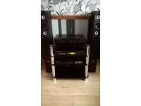 QUALITY HIFI SEPERATES SYSTEM
