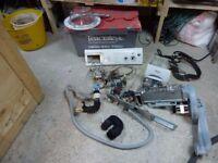 Hotpoint Washing machine parts...WD51P