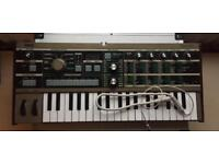 MicroKORG Synthesiser