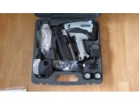 Hitachi second fix nail gun. Model NT65GB