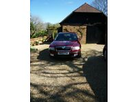 Skoda Octavia, current MOT & in good condition