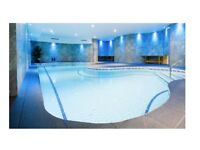 2 Nights for 2 people stay in Bournemouth!! Full english breakfast and leisure facillities