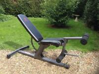 Marcy Utility Bench (Delivery Available)