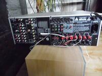 DENON amp