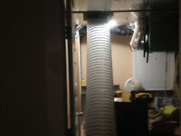 Ace Furnace & duct cleaning