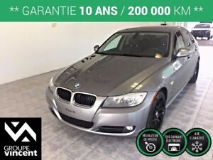 2011 BMW 3 Series 328xi**TRACTION INTÉGRALE**