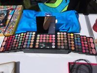 Make up box with mirror NEW