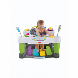 Little superstar step'n'play Fisher price