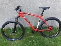 """Specialized Hardrock Sport 26"""" Mtb bike bicycle"""