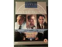 The west wing - DVD