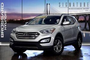 2015 Hyundai Santa Fe Sport 4x4 awd Premium BLUETOOTH MAGS A/C