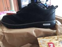 Propet shoes/trainers size 6 uk