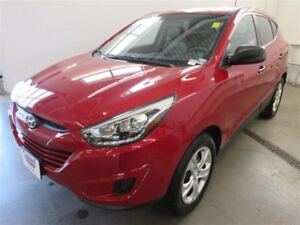 2015 Hyundai Tucson GL! EXT WARRANTY! HEATED! SAVE! ONLY 55K!