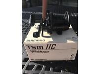 Shimano TSM IIC Speedmaster