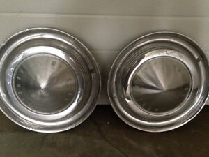 mercury hubcaps