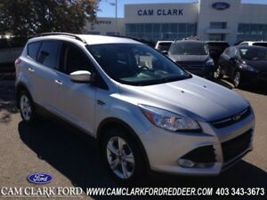 2014 Ford Escape SE  Navigation Remote Starter