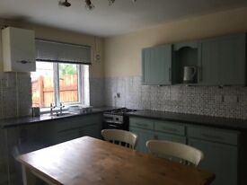 One bedroom terraced house To Let , off Lincoln High street - £450