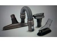 Dyson V6 handheld vacuum tools (new in box)