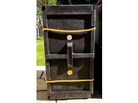 Hardcase HN36W Drum Hardware Case