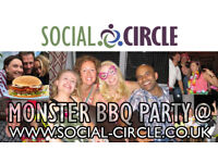 THE ALBERT TENNIS CLUB IN DIDSBURY HOSTS THE SOCIAL CIRCLE MONSTER BBQ & PARTY ON SAT 12TH AUG