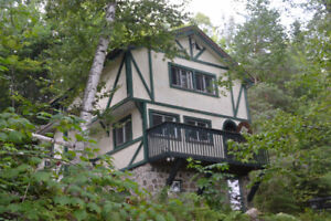 Mont Tremblant 20 person vacation complex for sale