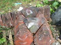 reclaimed vally tiles