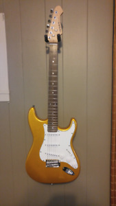 Aria STG-003 Strat Style Electric Guitar