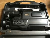 PanasonicNV-MS5B Video Camera with Case