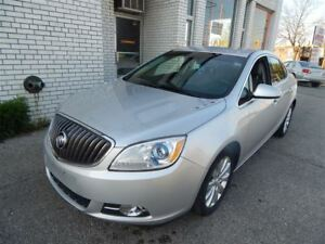 2012 Buick Verano ALLOYS LEATHETR BLUE TOOTH