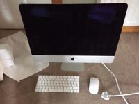 "Apple iMac A1418 21.5"" Desktop - MK442B/A (September, 2015)"