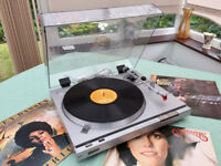SONY TURNTABLE PS-T22.