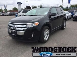 2013 Ford Edge SEL  200A, 2.0L ECOBOOST ENGINE, SYNC