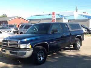 2001 Dodge Ram 1500 144KMS ONLY  $3995 MIDCITY DEAL PENDING