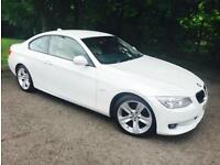 2010 BMW 3 Series 2.0 320d SE Coupe 2dr Diesel Automatic (140 g/km, 184