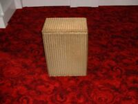 "Lloyd Loom ""Lusty"" Laundry Basket"