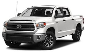 2014 Toyota Tundra *NEW ARRIVAL* FOUR WHEEL DRIVE!! TEST DRIV...