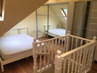 2 Rooms! 5 Minutes Walk from St Katherine's Dock