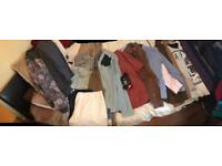 Men's clothes bundle large