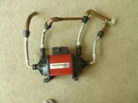 Watermill shower pump Wasp 50W