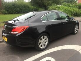 Vauxhall insignia 2.0 CDTI SRI 160 BHP only covered 86k Mint condition in and out