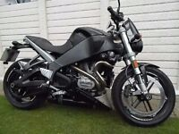 BUELL XB12 2008 25th Anniversary model