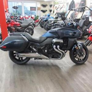 2014 Honda CTX1300 Custom Touring