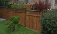 Replace & Repair FENCE & GATE 416-566-7025