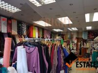 Fabric shop lease for sale - Neasden