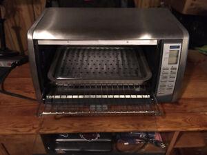 120v Counter-Top Mini Oven
