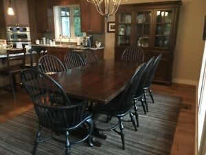 Dining Room Suite ( from Jordans )