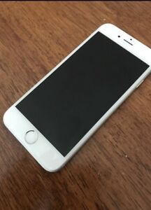 iPhone 6S Silver $420